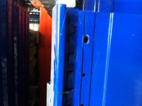 scaffalature leggere usate - Milano - SGA Srl Shopmetalshelves